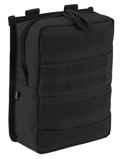 Review Molle Pouch Cross