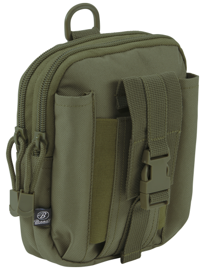 Review Molle Pouch Functional