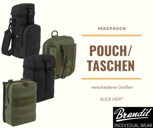 Brandit Molle Pouch online kaufen