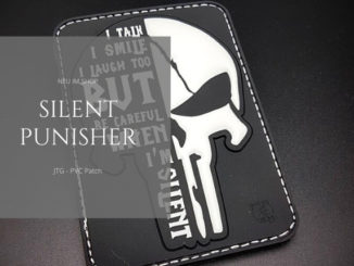 Punisher Patch kaufen