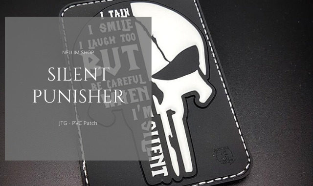 Punisher Patch kaufen
