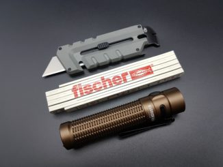 Gerber EDC Messer