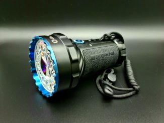Olight Taschenlampe im Test