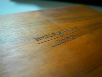 Küchenmesser von Wolfgangs