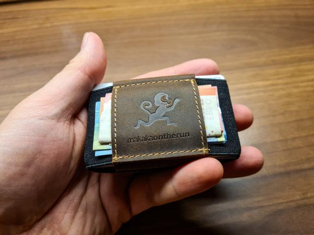 Leder Wallet