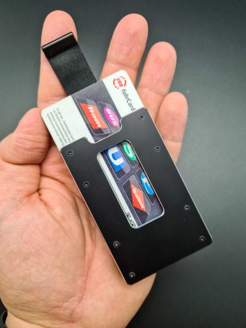 EDC Wallet