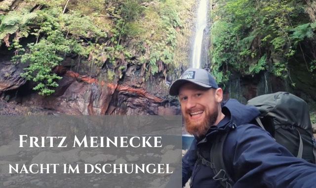 Fritz Meinecke Infos