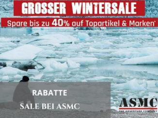 Rabatte ASMC