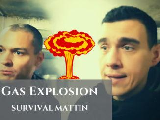 Survival Mattin live Kanal