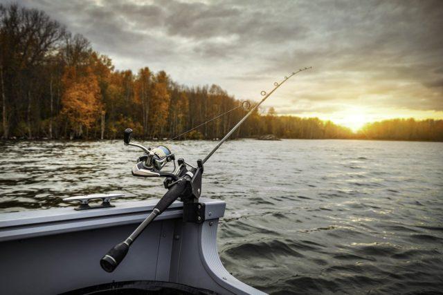 richtig angeln