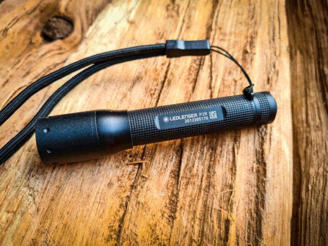 Review P3R Led Lenser